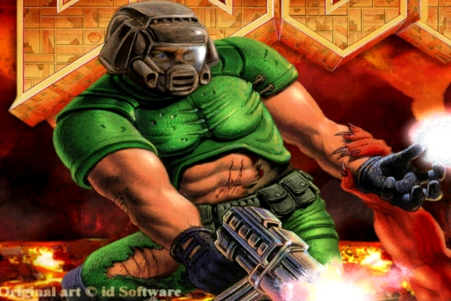 Doom 4 Release Date, Beta, Trailer: Classic First Person Shooter to be ...