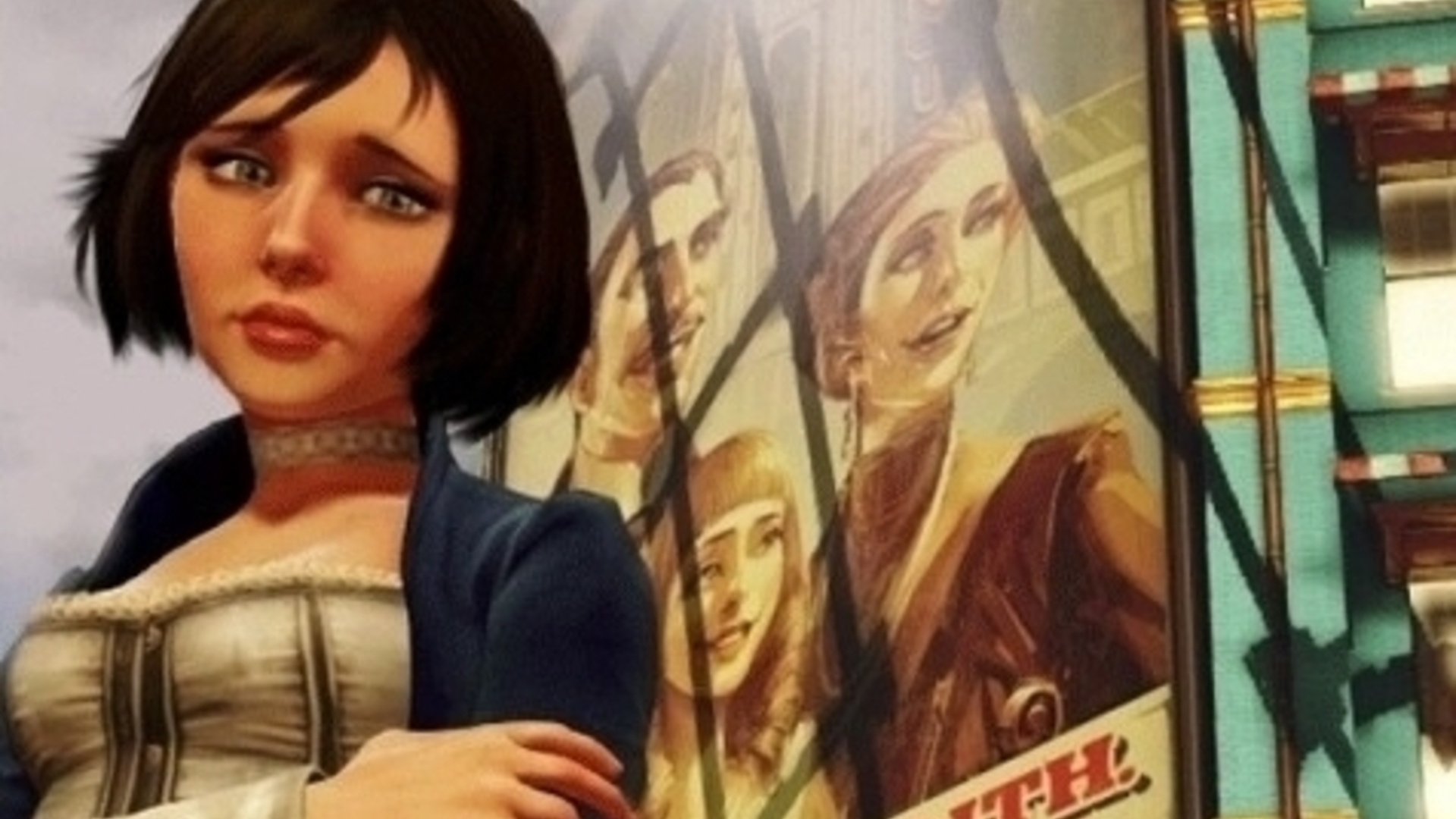 What Burial at Sea means for the wider BioShock universe