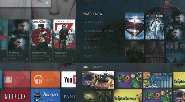 Google preparing Android TV for launch - report