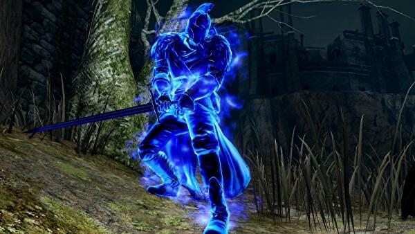 Dark Souls 2 - Covenants, list, guide, leaders, rewards