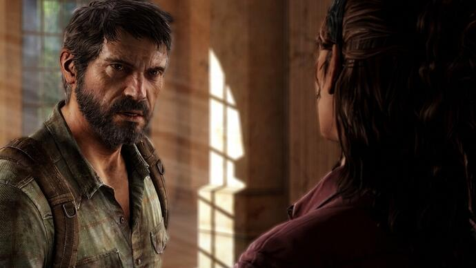 The Last of Us Remastered arriva su PS4