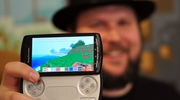 Minecraft: Pocket Edition up to 21m sales
