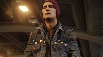 Infamous: Second Son tops 1 million sold