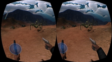 Wargaming: Free-to-play on Oculus Rift needs 10m users