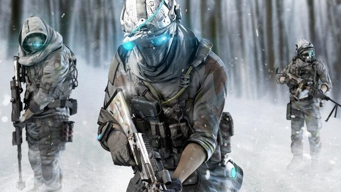 Ghost recon phantoms matchmaking time