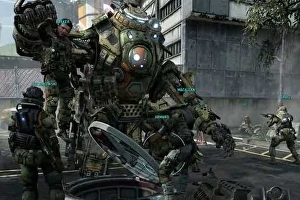 Tech Interview: Titanfall on Xbox 360