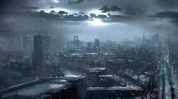 CCP cancels World Of Darkness