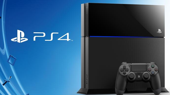 PlayStation 4 update 1.70 detailed, will let you pre-load games