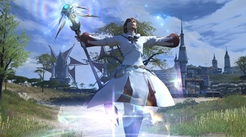 Final Fantasy XIV registrations hit 2 million