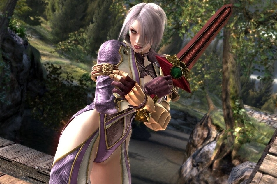 soul calibur rom nude patch