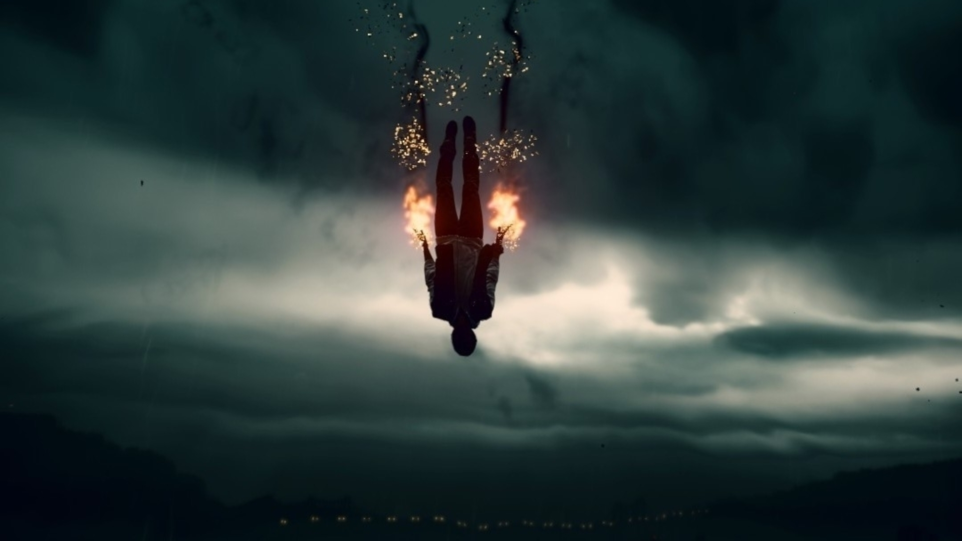 inFamous: Second Son photo contest receives some shockingly good entries