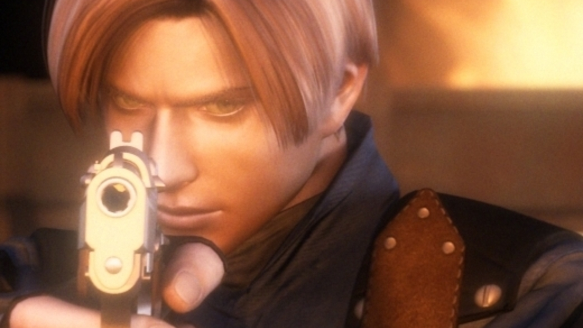 Resident Evil 2 fan creates RE4-style remake
