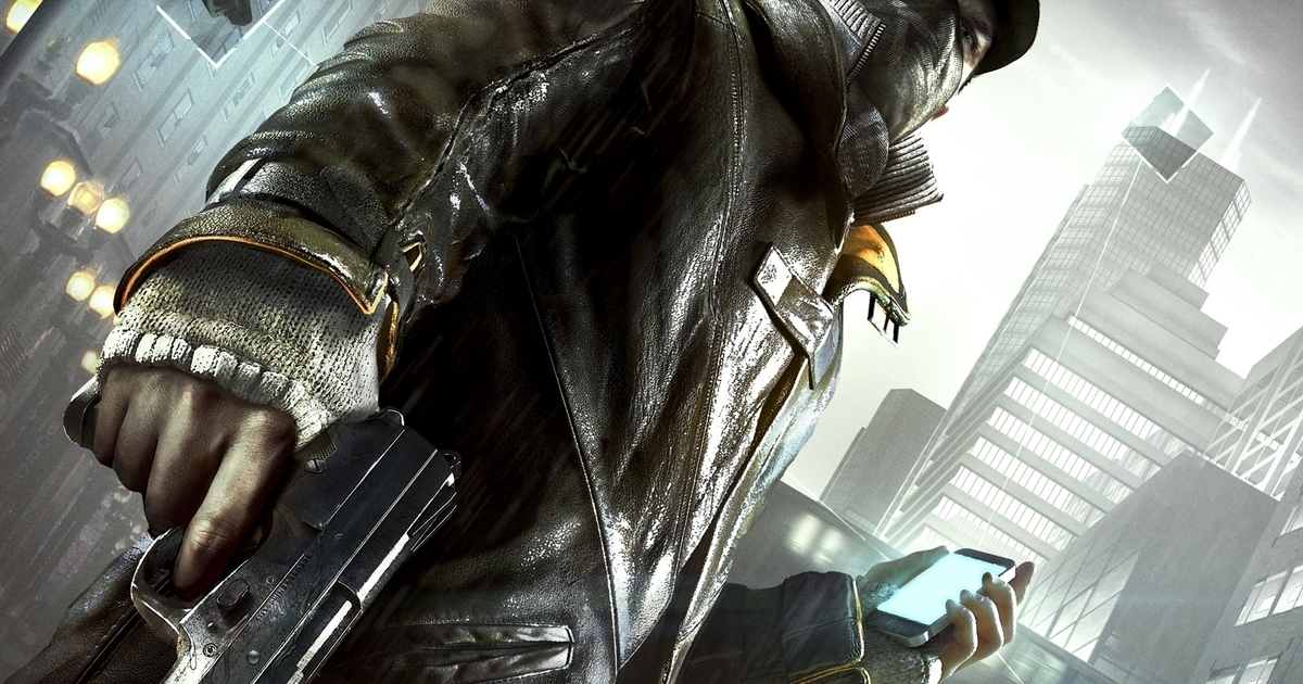 Watch Dogs Online Contracts App