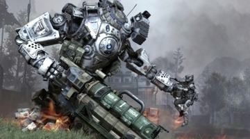 Titanfall still topping UK charts