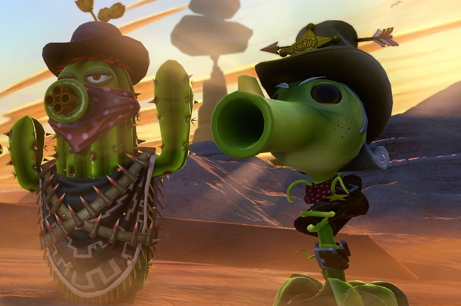 Plants Vs Zombies Garden Warfare Pc Release Date Announced