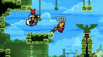 Towerfall dev says Ouya version sold around 7,000