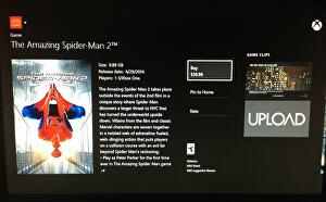 Postponed Xbox One version of Spider-Man 2 available to download