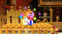 Kirby: Triple Deluxe 3DS Review
