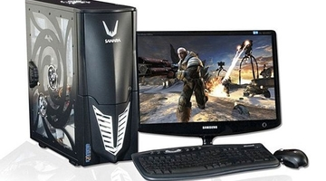 PC market has surpassed console - DFC
