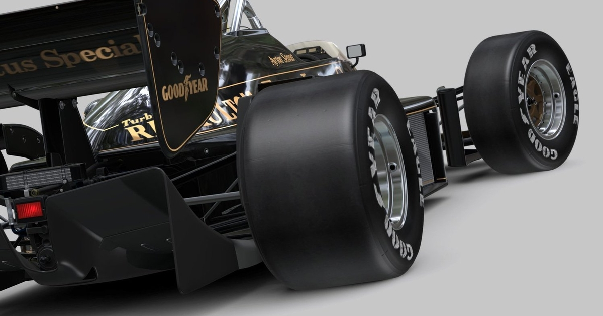 ayrton senna themed content coming to gran turismo 6 this month. Black Bedroom Furniture Sets. Home Design Ideas