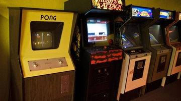 Massachusetts town lifts arcade game ban