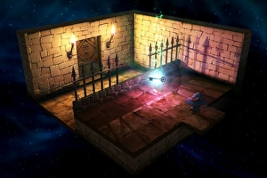 Lumo, a new game from Ruffian's co-founder, is truly enchanting
