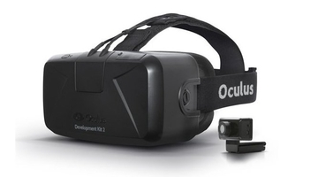 "Oculus ""disappointed, but not surprised"" by Zenimax claims"