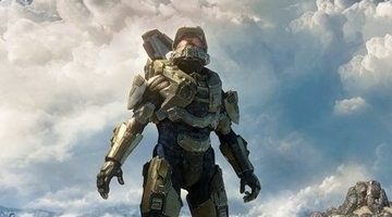Halo live-action TV series coming to Showtime - report