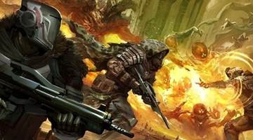 Activision backs Destiny with $500m launch investment