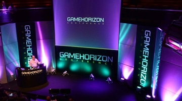 GameHorizon opens in Newcastle