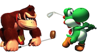Mario Golf: World Tour - How to Improve Your Golf Swing