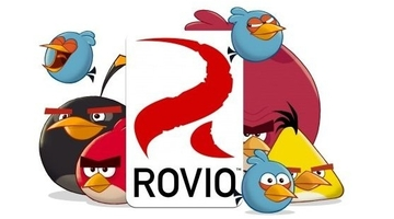 Rovio sets up LVL11 brand for non-Angry Birds games