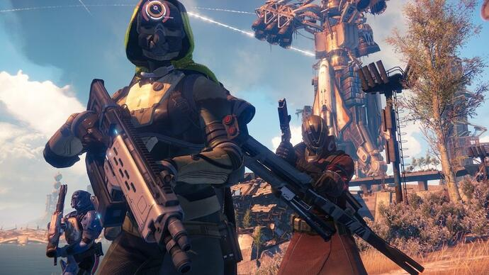 Destiny to enter beta in July