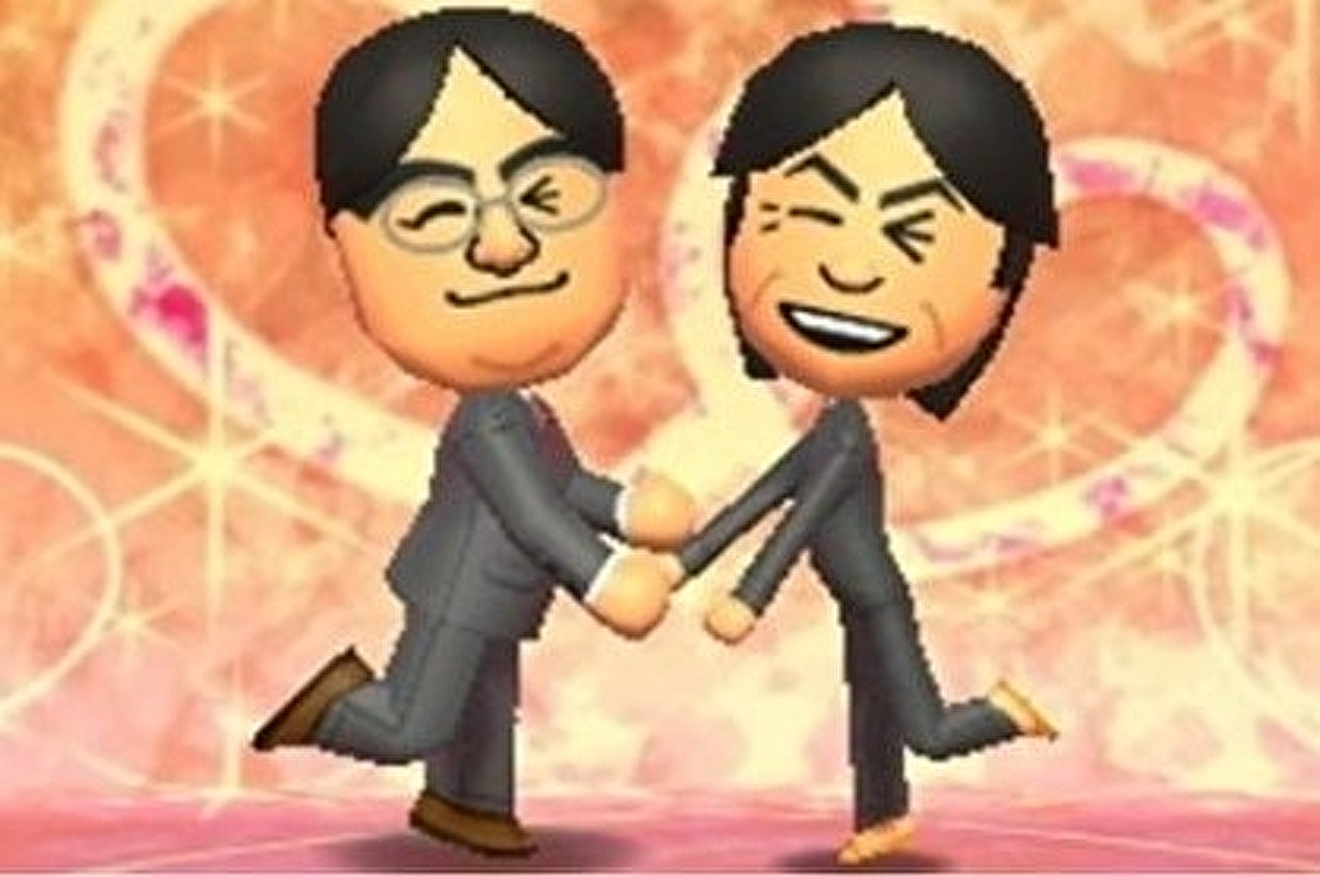 Animal Crossing Lesbian Porn nintendo refuses to allow same-sex relationships in