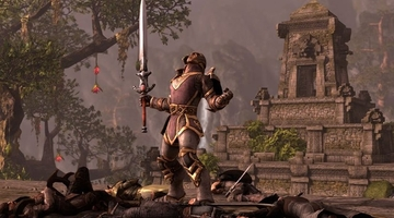Elder Scrolls Online for console delayed by six months