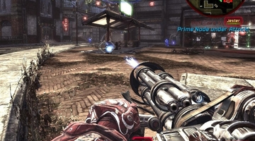 "Epic: New Unreal Tournament model ""fundamentally generous"""