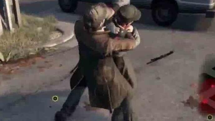 Confirmed: Watch Dogs PS4 900p, Xbox One 792p, both30fps