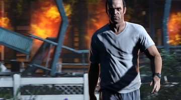 GTA V ships 33 million, boosts Take-Two's income to a record $361m