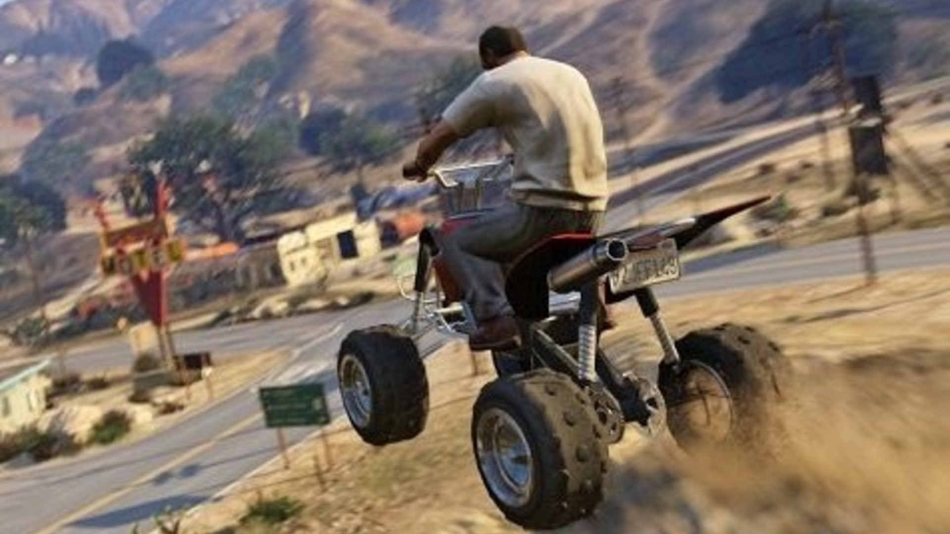Rockstar has something next-gen coming by Q1 2015