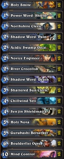 hearthstone-best-basic-priest-deck
