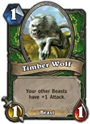 hearthstone-timber-wolf