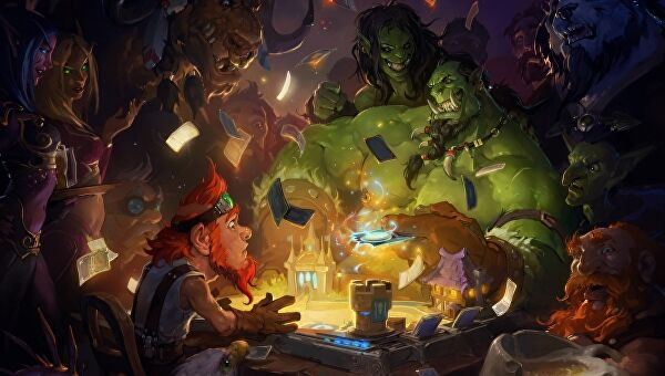 hearthstone-best-basic-decks