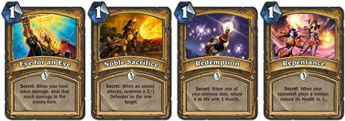 hearthstone-paladin-secrets-guide
