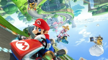 Critical Consensus: Mario Kart 8 is a triumph of familiarity