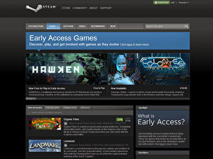 earlyaccess