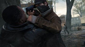 Watch Dogs becomes Ubisoft's most pre-ordered new IP