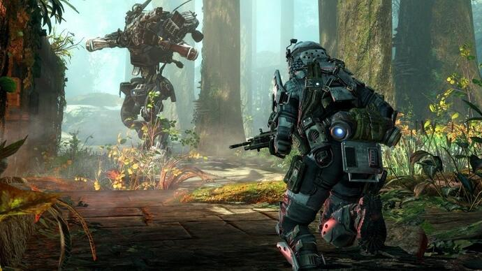 Titanfall: Expedition review