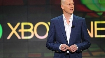 Phil Harrison to keynote DICE Europe