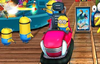 Despicable Me: Minion Rush - Super Silly Fun Land Update Mall to Residential
