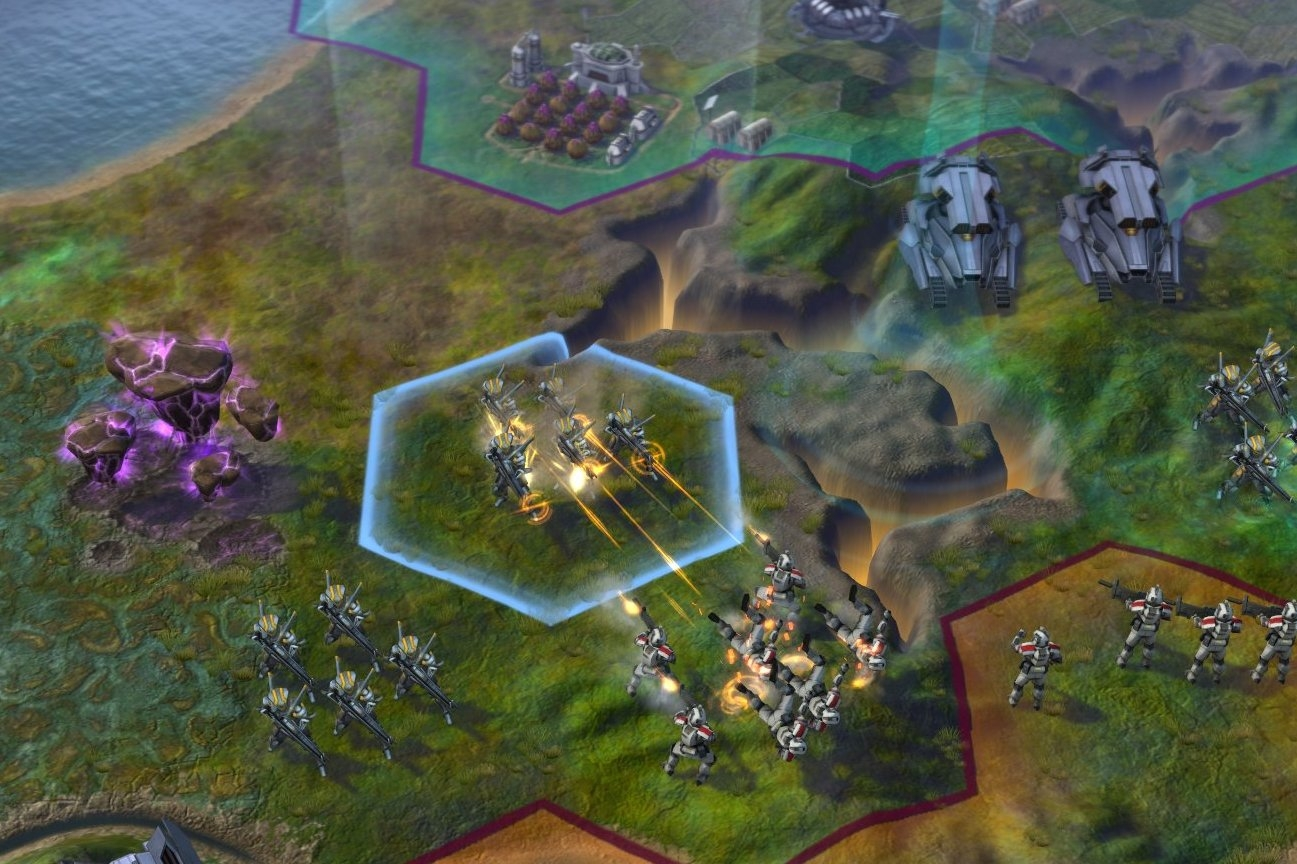 how firaxis is building its civilization beyond earth. Black Bedroom Furniture Sets. Home Design Ideas